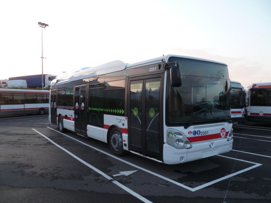 Commande de bus hybrides pour le r seau tcl page 2 le - Lyon to geneva bus ...