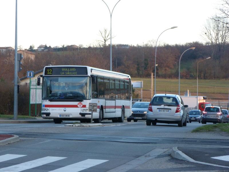Ligne 12 gare d 39 oullins st genis 2 via chaponost le - Lyon to geneva bus ...