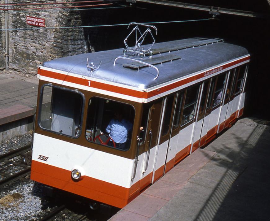 Photos historiques des bus et trolleys de lyon et autres - Lyon to geneva bus ...
