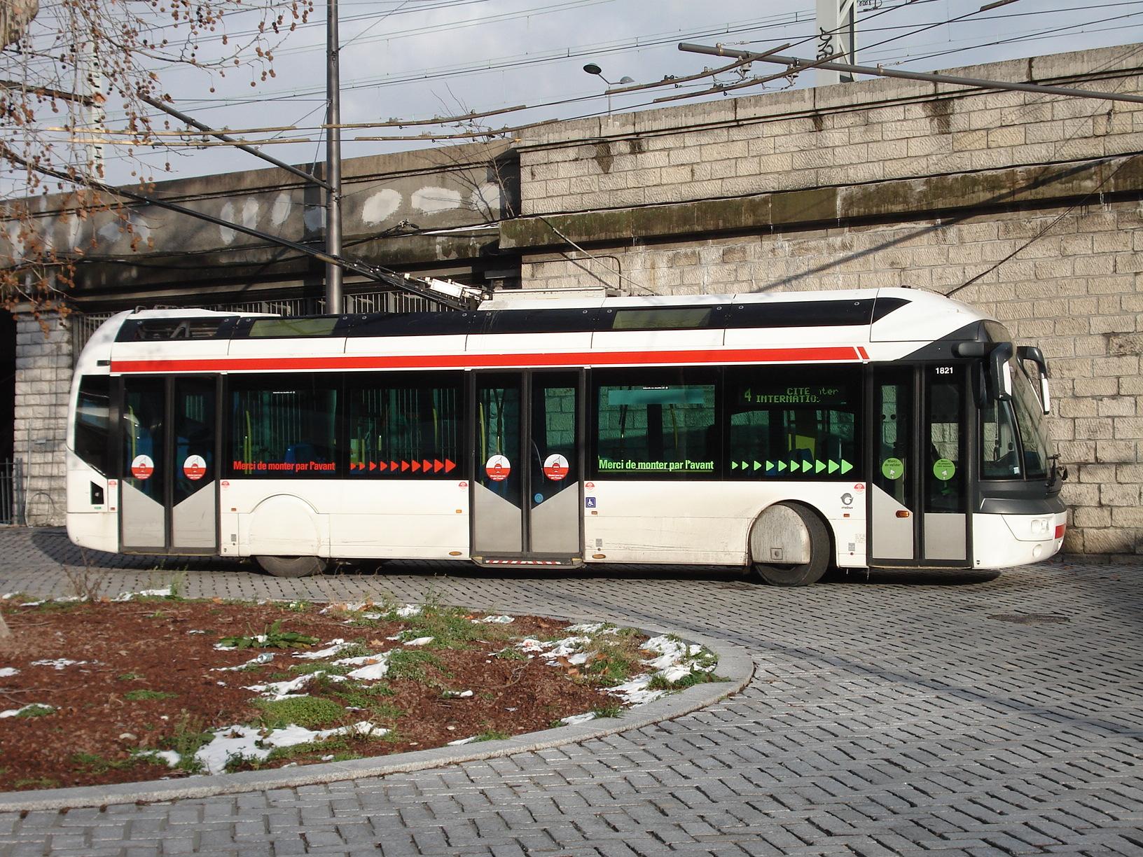 Transport mobilit urbaine afficher le - Bus lyon nancy ...