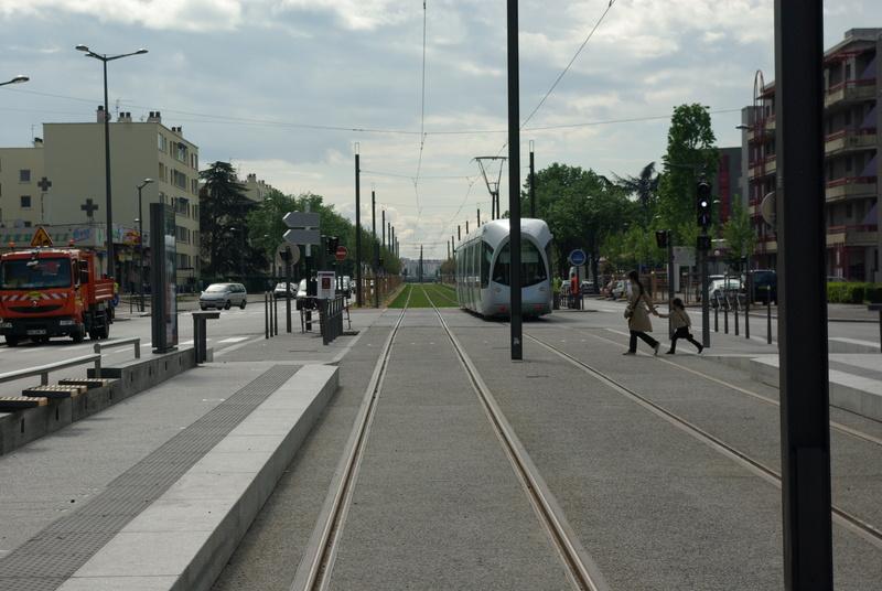 Tram lyon - Horaire tram lyon ...