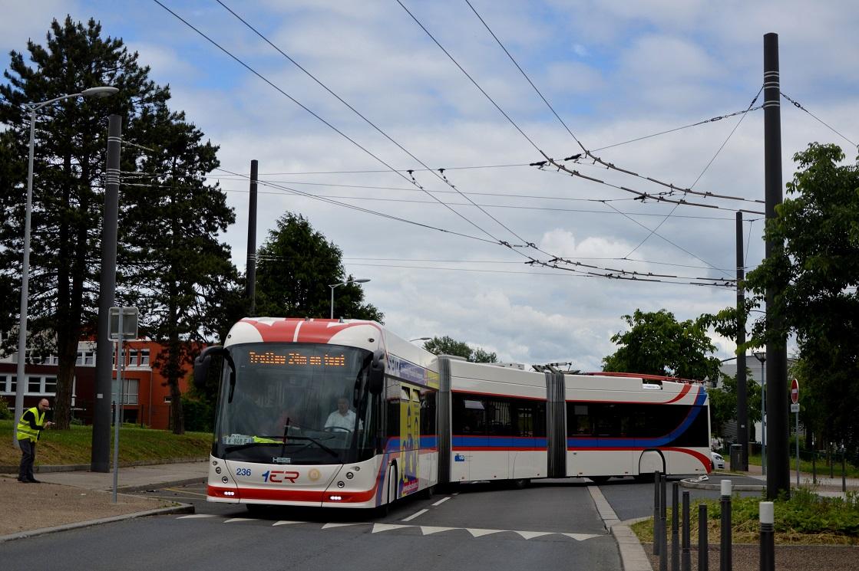 Lyon en lignes l 39 actualit des transports de lyon et sa - Ligne bus limoges ...